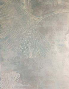 Opal Plaster Relief