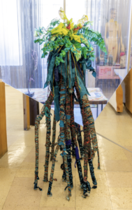 Spirit Of The Fern at the Neutra Gallery